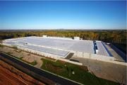 Apple also plans to use fuel cells to help power its Maiden, N.C., data center.