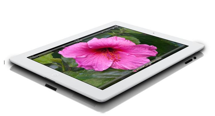 Pre-orders for the new iPad from Apple are setting new records, analysts at Canaccord Genuity said Wednesday.