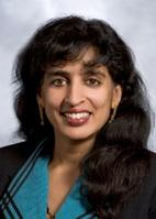 Arista Networks CEO Jayshree Ullal