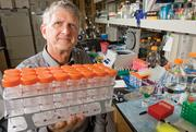 Dr. Phil Berman from University of California, Santa Cruz was named the Research & Innovation Finalist in the Business Journal's Health Care Heroes.