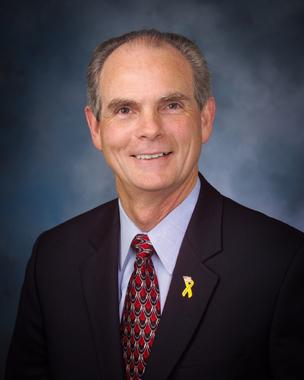 Mayor Chuck Reed