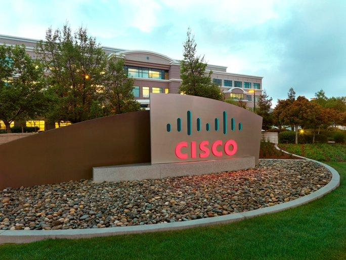 Cisco Systems was accused of stealing data by the cloud services firm Multiven, a charge it denies.