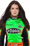 Nielsen: Danica Patrick in sports marketing royalty with Phelps, Tebow, Manning