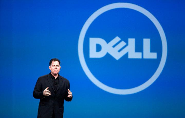 Michael Dell is taking the company he founded private.