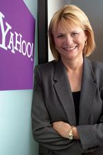 <strong>Carol</strong> <strong>Bartz</strong> out as Yahoo CEO