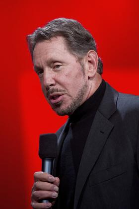 Larry Ellison is proposing big investments into Lanai's utilities.