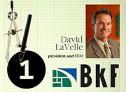 No. 1: BKF Engineers  Address: 1650 Technology Dr., Suite 650, San Jose 95110  Total number of licensed engineers in Silicon Valley: 60  Top local executive: David LaVelle, president and CEO