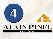 No. 4: Alain Pinel Realtors Inc.  Address: 12772 Saratoga-Sunnyvale Road, Saratoga 95070  Most recent fiscal year revenue: $218 million  FY end date: 12/31/12  Top local executive: Paul Hulme, president and CEO