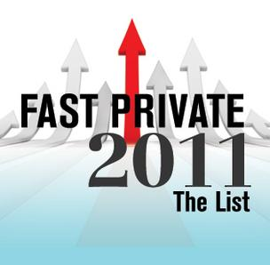Fastest-growing Silicon Valley private companies named