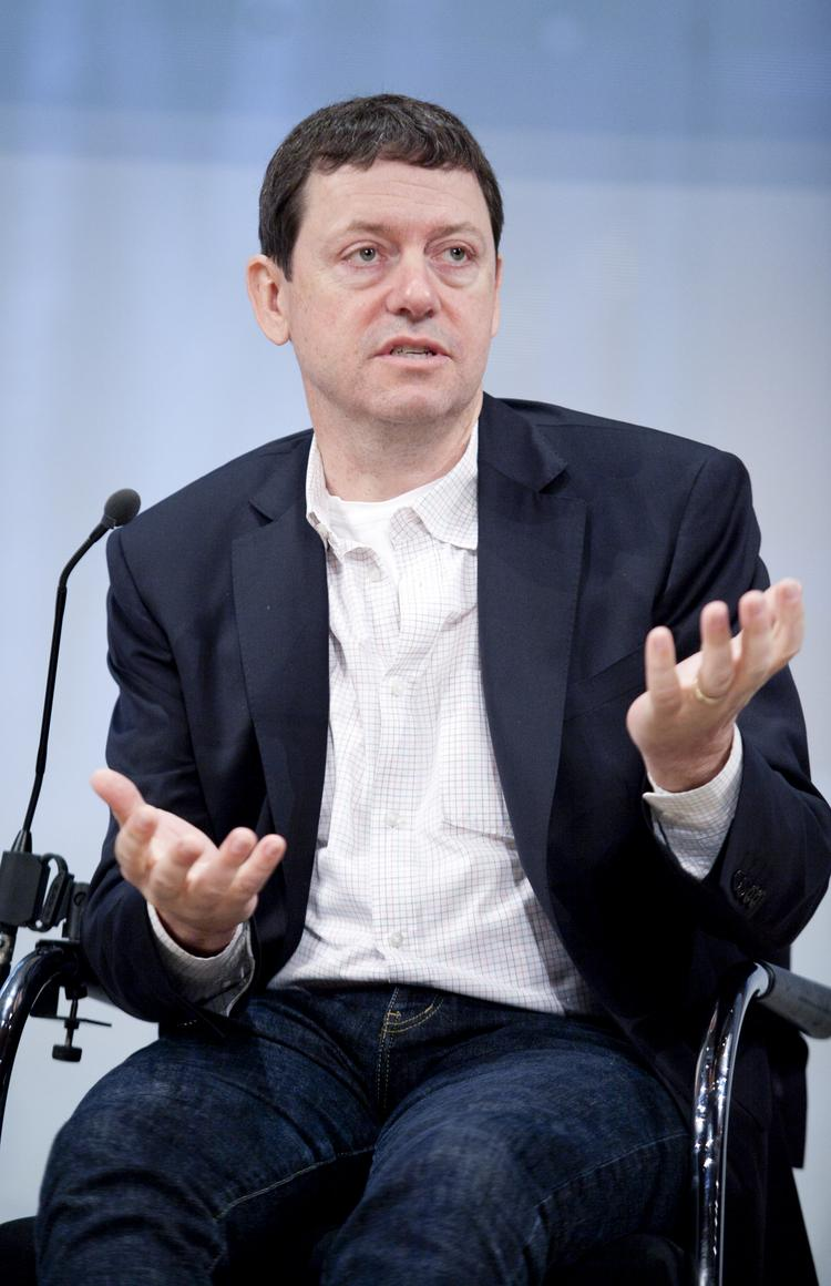 """Fred Wilson of Union Square Ventures calls proposed SEC rules on open solicitation of funds by startups a """"non-starter"""" in an official criticism he has posted."""