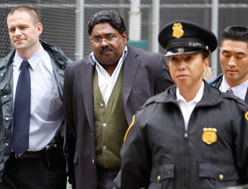 Raj Rajaratnam's younger brother is now facing insider trading charges involving the Galleon Group hedge fund.