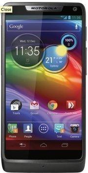 Motorola Mobility has introduced a new line of Razr smartphones.