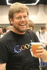 Python 'benevolent dictator for life' leaves Google for Dropbox