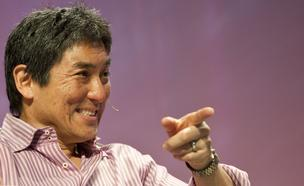 Guy Kawasaki has joined Google Inc.'s Motorola as an adviser.