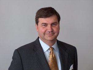HP exec Todd Bradley