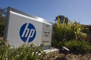 No. 9: Hewlett-Packard Co.   2,233 job openings
