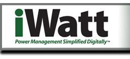IWatt filed plans with the U.S. Securities and Exchange Commission to raise up to $75 million in its IPO.