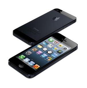 iPhone 5, Apple