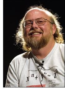 James Gosling, called the Father of Java for his work at Sun Microsystems, will join Liquid Robotics as chief software architect.