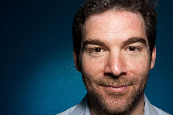 Jeff Weiner, LinkedIn CEO, is the Silicon Valley Business Journal's 2012 Executive of the Year.