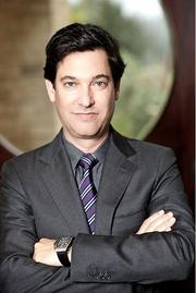 Jim Breyer of Accel was No. 1 again on Forbes annual Midas List.