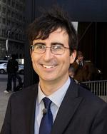 Daily Show ratings remain strong with John Oliver