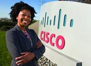 Saidah Grayson of Cisco Systems Inc. was named the Rising Star winner at the 2011 Best Bay Area Corporate Counsel Awards.