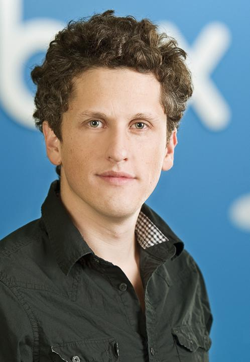 Box, led by CEO Aaron Levie, has added a Big Data analytics tool for its customers in a partnership with GoodData.