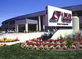 Linear Technology's stock was up more than 7.8 percent Wednesday, trading around $32.20 per share.