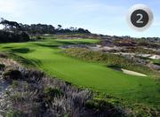 No. 2: Spyglass Hill Golf Course Address: Spyglass Hill Road and Stevenson Drive, Pebble Beach 93953  Men's USGA course rating: 75.5  General manager: RJ Harper (no manager)