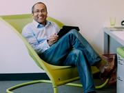 Milind Gadekar is the CEO and co-founder of CloudOn.