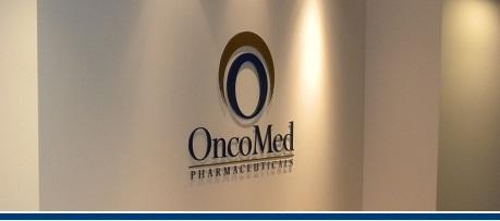 OncoMed Pharmaceuticals filed plans with the SEC on Friday to raise $115 million in an initial public offering.
