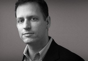 Peter Thiel was No. 3 on Forbes' annual Midas List.