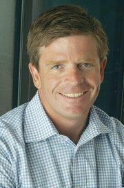Peter Wagner, founding partner of Wing Venture Partners.