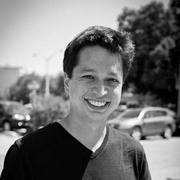 Pinterest's CEO is Ben Silbermann.