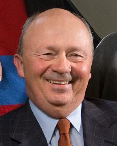 Donald Polden, dean of SCU's law school, will step down in the summer of 2013.