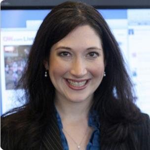 Facebook Randi Zuckerberg