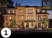 No. 1: KB Home Northern California Address: 5000 Executive Pkwy #125, San Ramon 94583  Number of homes sold in Silicon Valley in 2012: 171  Top local executive: Chris Apostolopoulos, division president