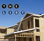 The List: Silicon Valley Residential Real Estate Builders