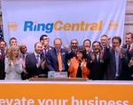 Victory in the cloud for RingCentral CEO: IPO stock soars 40%