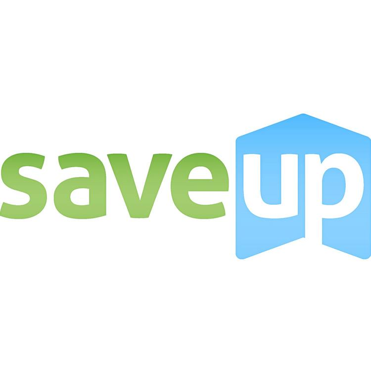 SaveUp said it has raised $2 million in seed capital from two Silicon Valley venture capital firms.