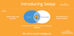 Can Swipp  beat Facebook and Google to being the social layer that connects everything?