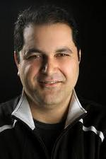 Shervin Pishevar joins Menlo Ventures