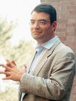 James Cavallaro to lead Stanford Law human rights clinic