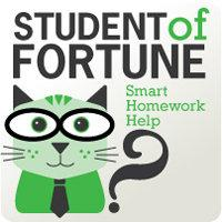 student of fortune jobs