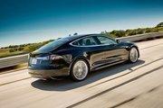 4. 2012 Tesla Model SCity MPG: 88Highway MPG: 90Combined MPG: 89