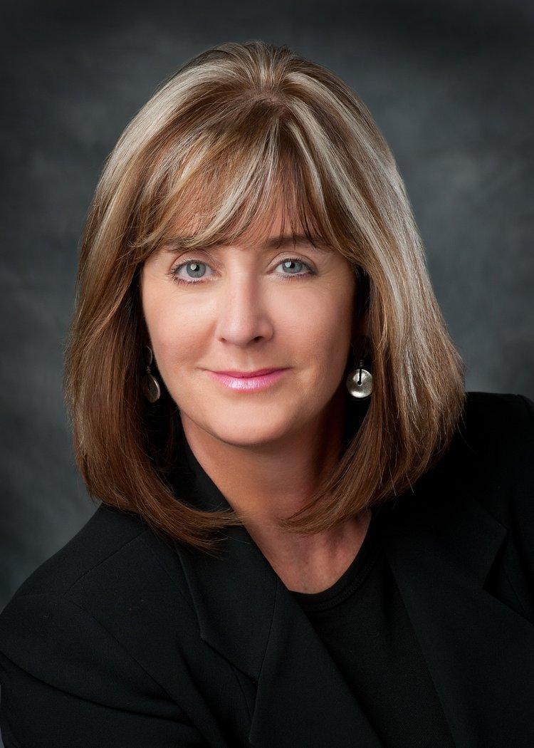 Tomi Ryba has been named the new CEO of El Camino Hospital.