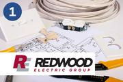 No. 1: Redwood Electric Group Inc.  Address: 2775 Northwestern Parkway, Santa Clara 95051 Number of local electricians in Silicon Valley: 819  Top local executive: Victor Castello, president and CEO