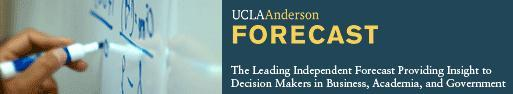 The University of California, Los Angeles has released a new forecast for both the national and California economies.