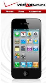 Verizon iPhone preorders, reviews begin